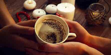 fondi di caffe